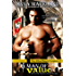 A Man of Value (The Montbryce Legacy Medieval Romance Book 2)