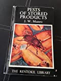 Pests of Stored Products (Rentokil Library)