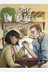 One Big Love: A Shrinking Woman Love Story Kindle Edition