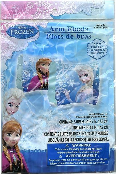 Amazon.com: Disney Frozen Elsa and Anna Swimming Pool ...