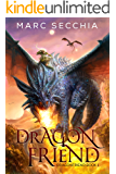 Dragonfriend (English Edition)