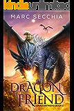 Dragonfriend (English Edition)