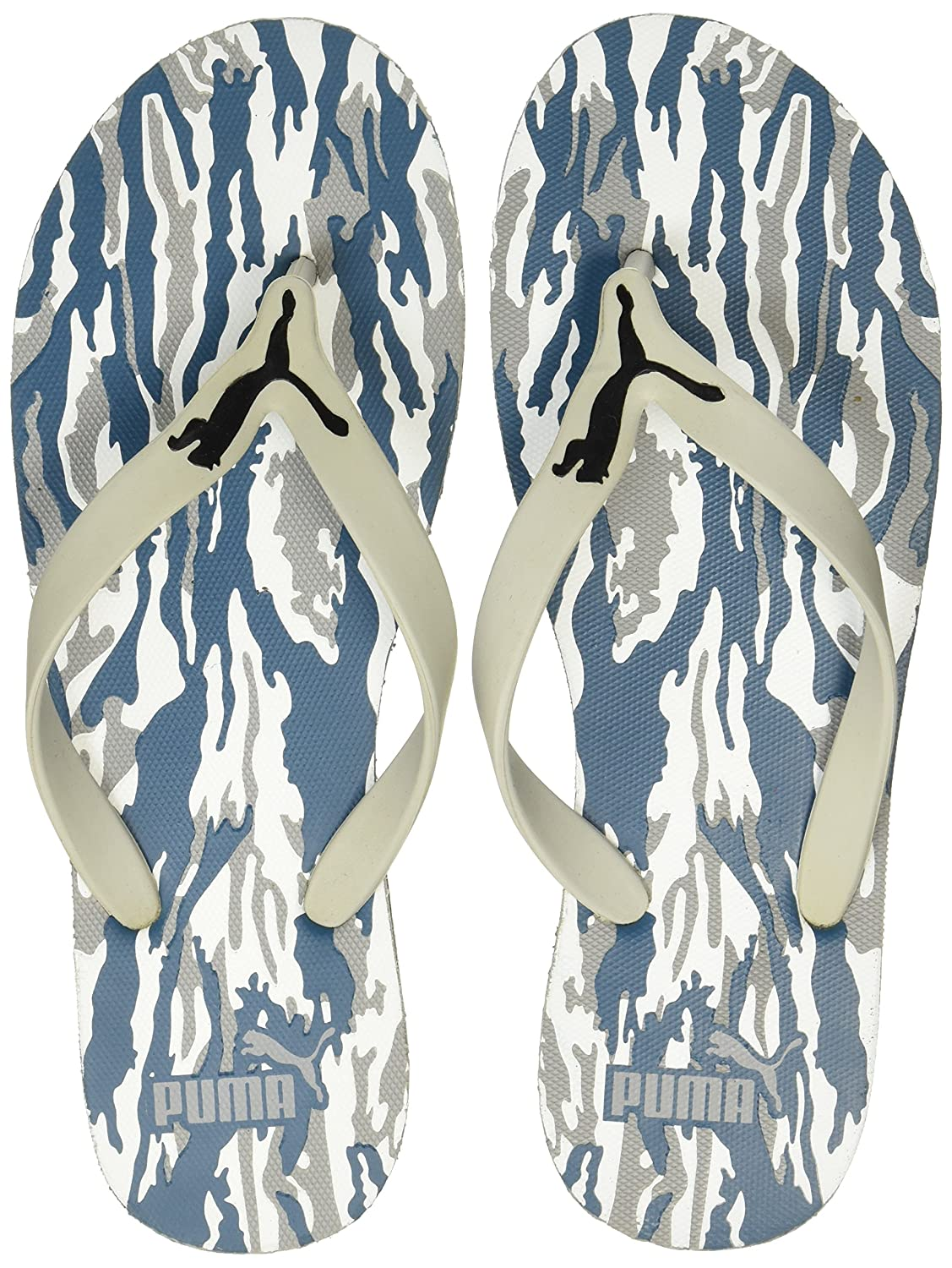 f820b4a58b40b8 Men s Luca Flip Flops Thong Sandals  Buy Online at Low Prices in India -  Amazon.in
