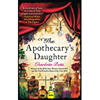 The Apothecary's Daughter (English Edition)