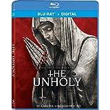 The Unholy [Blu-ray]