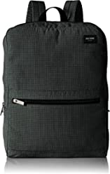 Jack Spade Mens Packable Graph Check Backpack