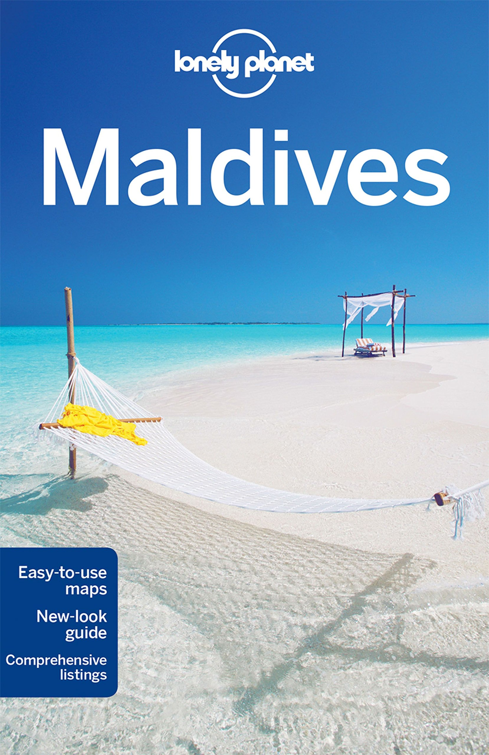 Lonely Planet Maldives Guide (Country Regional Guides)