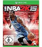 NBA 2K15 (Xbox One) (USK ab 0 Jahre)