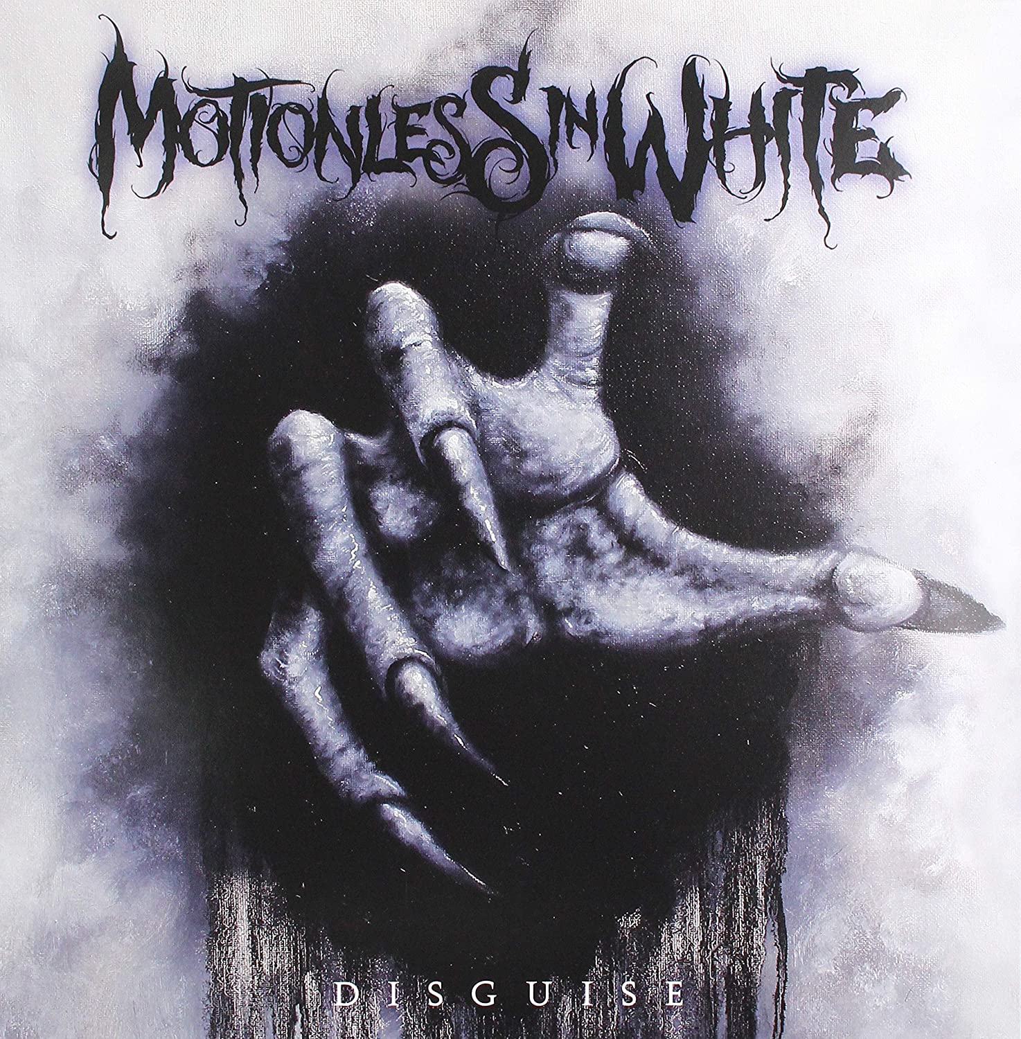 Disguise  Motionless In White Amazones CDs y vinilos