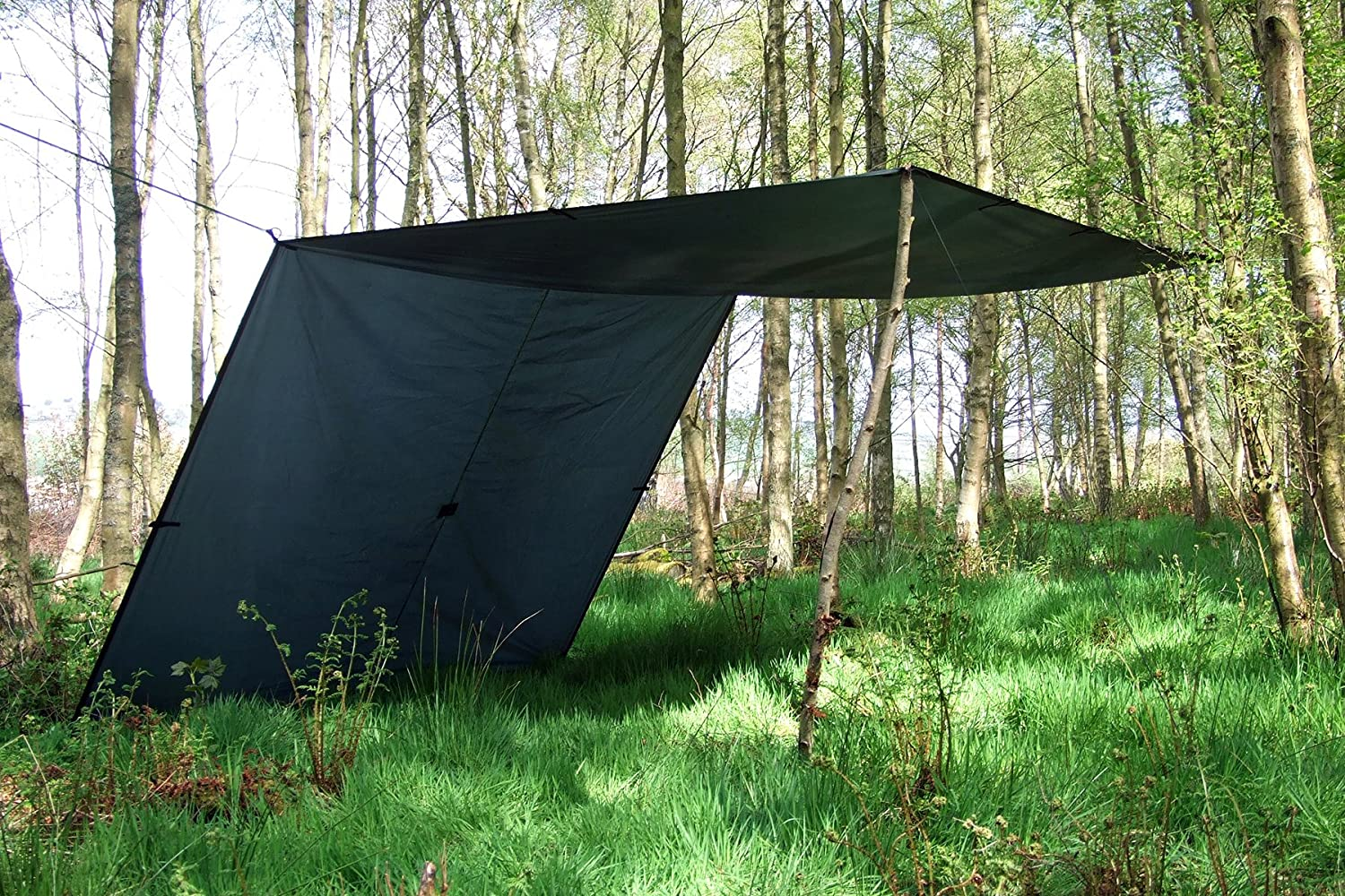 amazon    dd tarp xl   olive green  15ft x 10ft   home improvement  rh   amazon