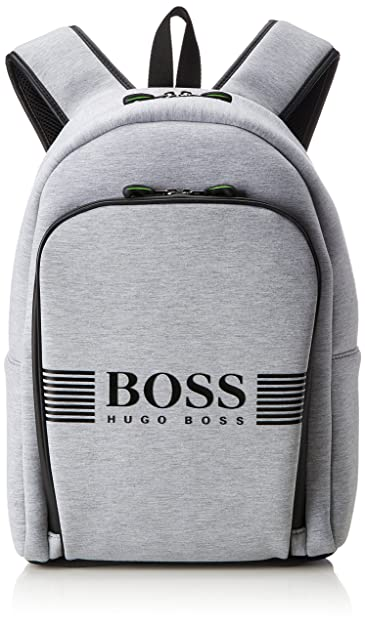 ee28c512907 BOSS Green Pixel Jn backpack