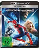 The Amazing Spider-Man 2 - Rise of Electro (4K Ultra HD) [Blu-ray]