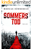 Sommers Tod (German Edition)