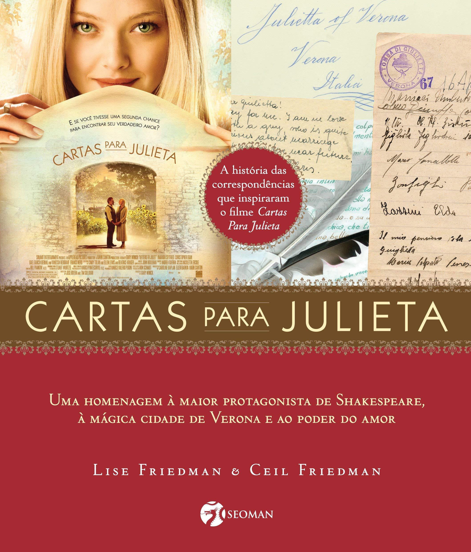 Cartas Para Julieta (Em Portuguese do Brasil): Amazon.es ...