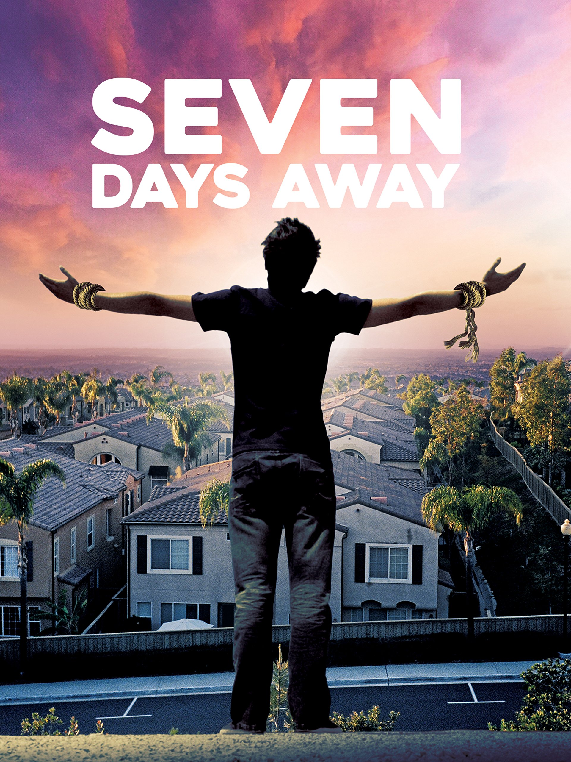Seven Days Away on Amazon Prime Video UK