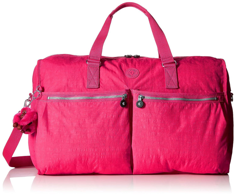 Kipling レディース ITSKA N  Vibrant Pink B00M1RYPDS