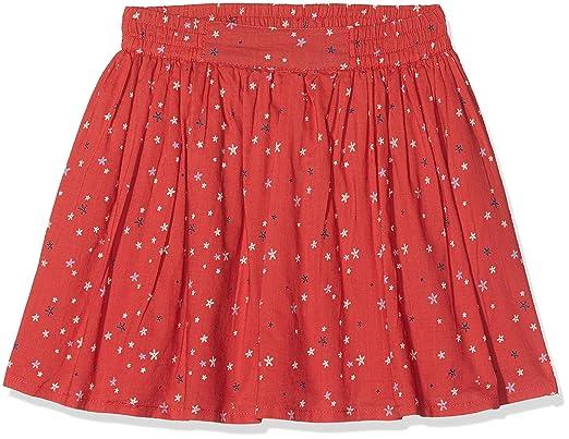 Esprit Kids RL2704302 Falda, Rojo (Bright Coral 325), 92 cm para ...