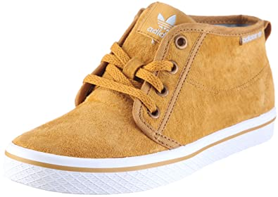 finest selection a4dcb 22acf adidas Originals Womens HONEY DESERT W Low-Top Sneakers Brown Size 3.5