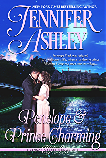 The mad bad duke kindle edition by jennifer ashley romance penelope and prince charming nvengaria fantasy romance fandeluxe Image collections