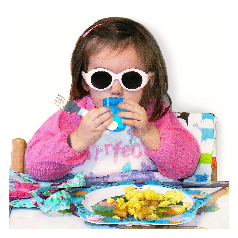 Babycup Trinklernbecher Blau