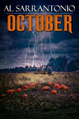October Kindle Edition