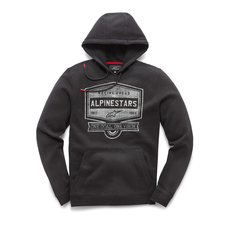 AlpineStars Men/'s Determine Fleece Hoodie