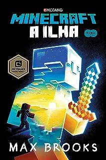 Minecraft. A Ilha
