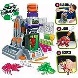 Monster Lab GPF3180 - Laboratoire de monstres