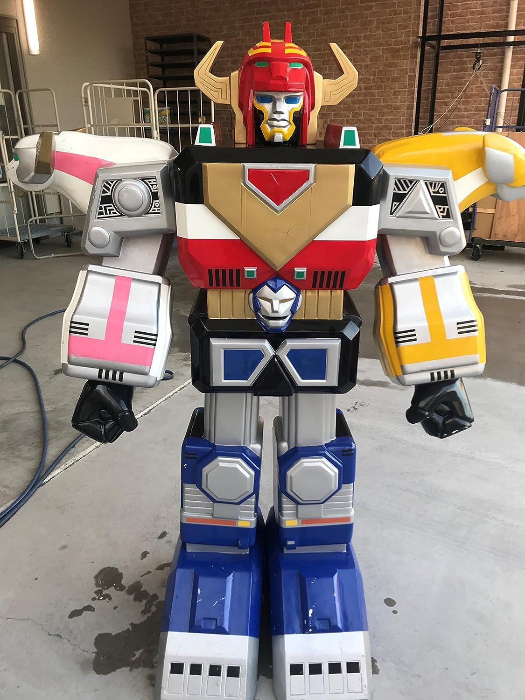 【店頭ディスプレイ用】星獣戦隊ギンガマン1998ギンガイオー B076VHZ183