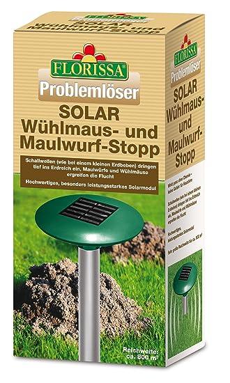 Solar Wuhlmaus Und Maulwurf Stop Amazon De Garten