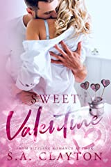 Sweet Valentine (By Chance Book 3) Kindle Edition