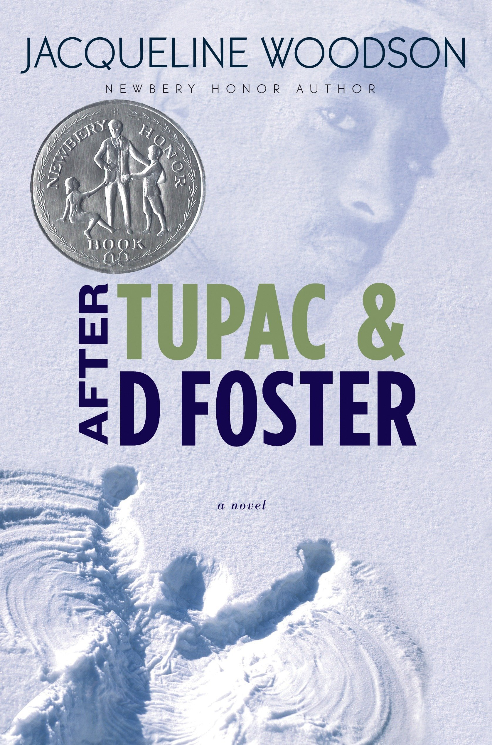 Download After Tupac & D Foster (Newbery Honor Book) pdf