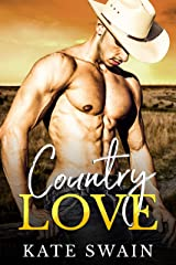 Country Love Kindle Edition