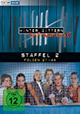 Hinter Gittern - Staffel 02 [4 DVDs]