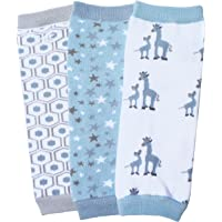 Hugglugs Baby Giraffe Legwarmer Gift Set in 3 Color Choices