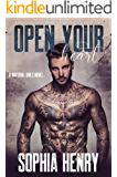 OPEN YOUR HEART: A Rockstar Romance (Material Girls Book 1)