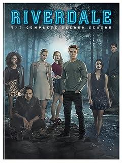 Book Cover: Riverdale: Season 2
