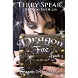 Dragon Fae (The World of Fae Book 5)