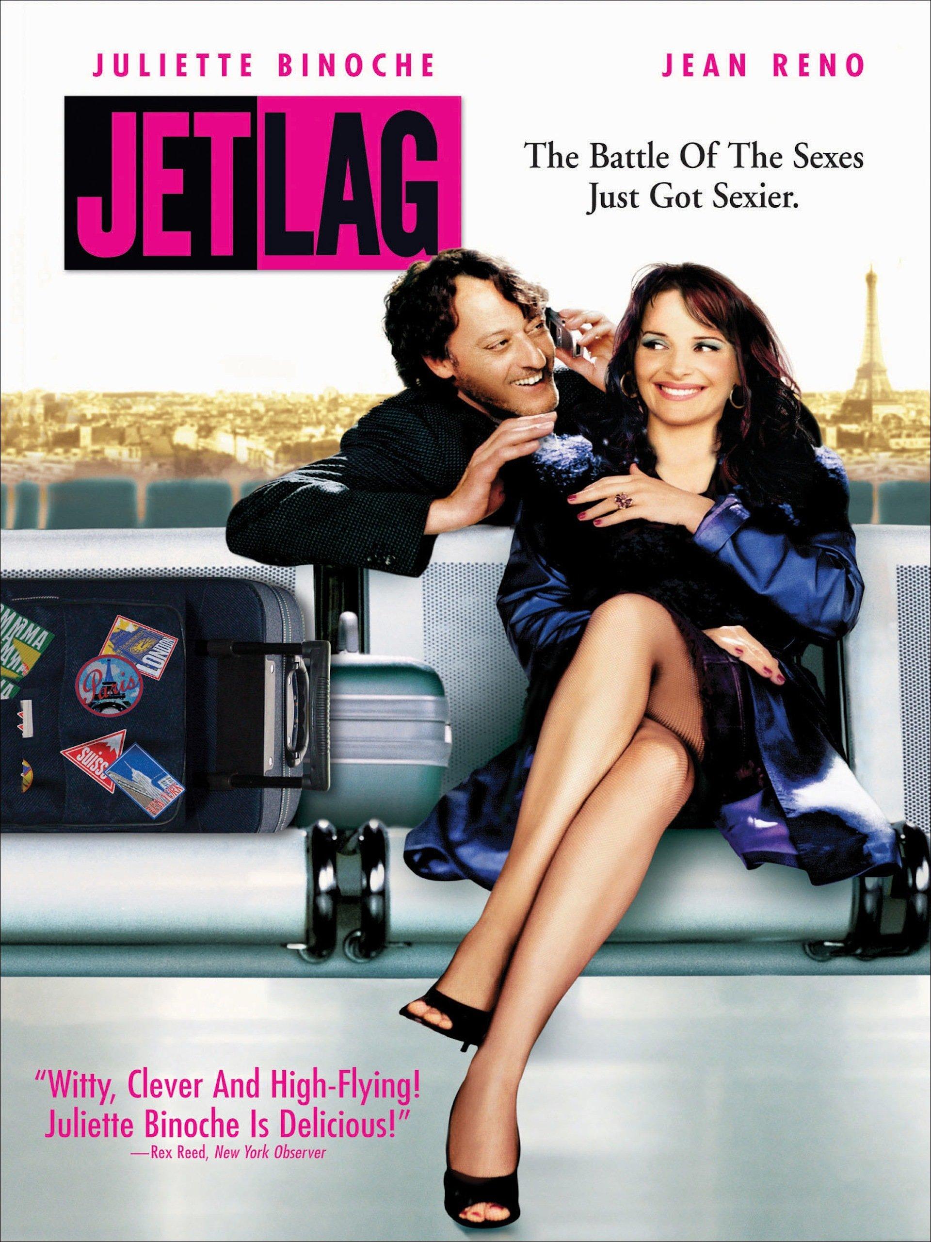 Amazoncom Watch Jet Lag Prime Video