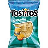 Tostitos Original Restaurant Style Tortilla Chips, 13 Ounce (Packaging May Vary)
