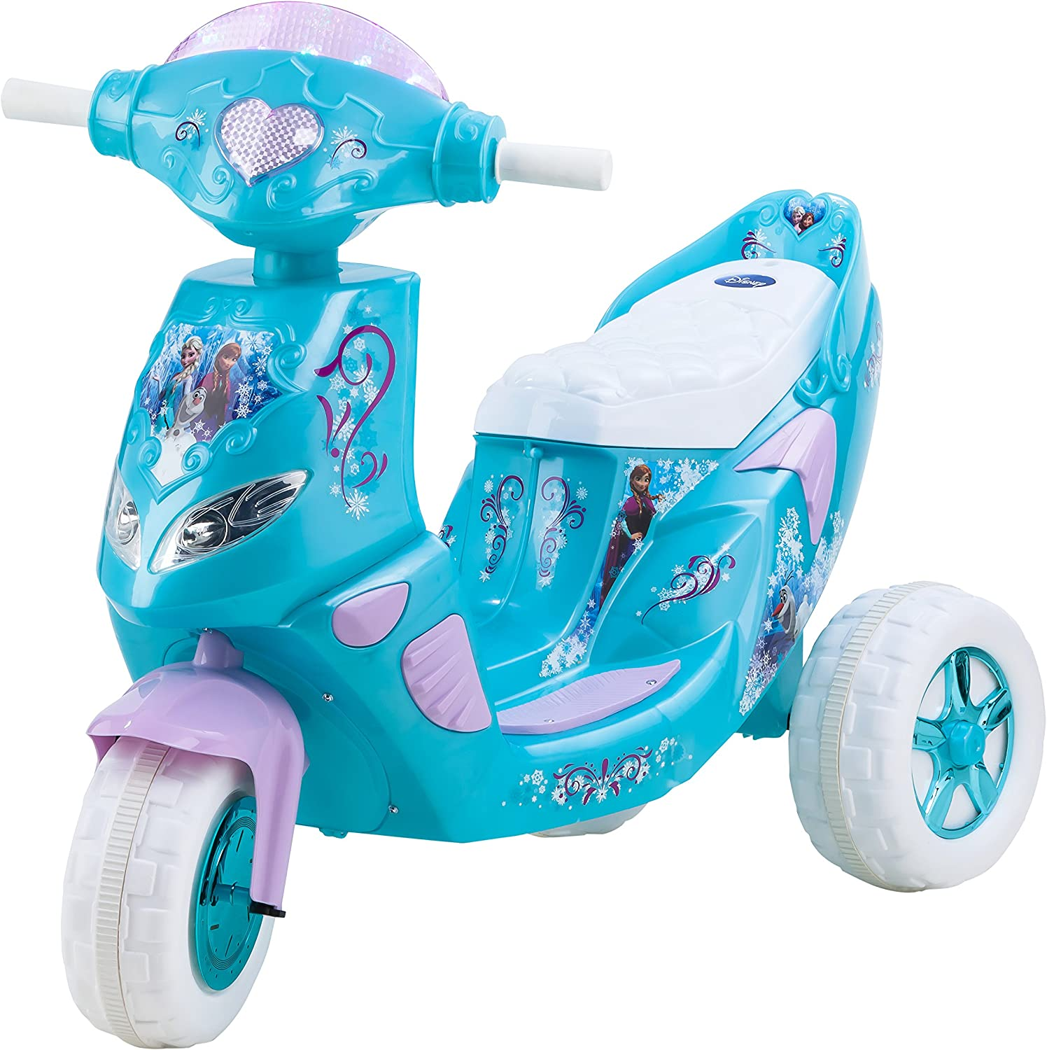 Kid-Trax-Twinkling-Scooter-KT1163
