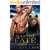 Spurred Fate: A Shifting Destinies Bear Shifter Romance (Black Claw Ranch Book 2)