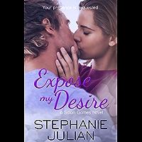 Expose My Desire: a Salon Games novel