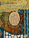 Essential Cell Biology, Fourth Edition