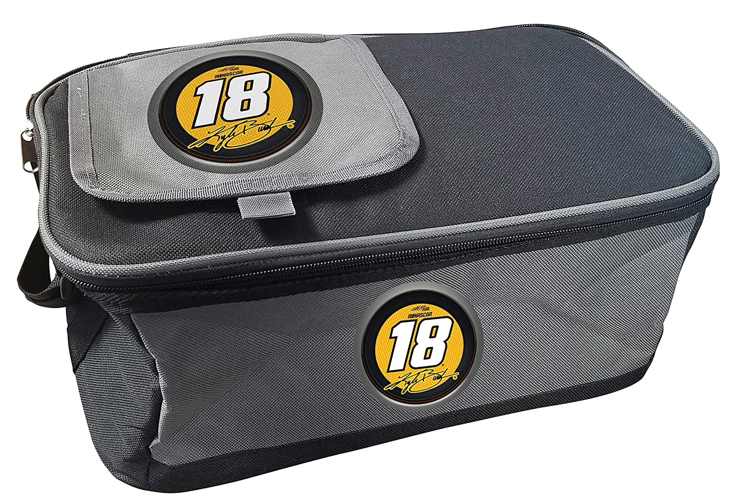 R and R Imports, Inc Kyle Busch #18 9パッククーラー