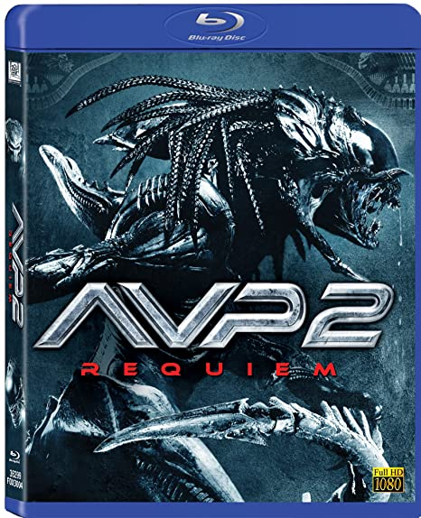 Amazonin Buy Alien Vs Predator 2 Dvd Blu Ray Online At Best