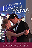 All's Fair In Love And Fame: A Castle Clubhouse Romance