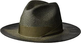 Bailey of Hollywood Herren Maddow Trilby Hat Fedora