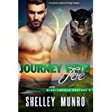 Journey with Joe (Middlemarch Capture Book 5)