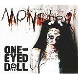 Monster (Remixed Version)